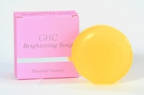 GHC Placental Cosmetic GHC Brightening Soap Очищающее мыло, 100 мл