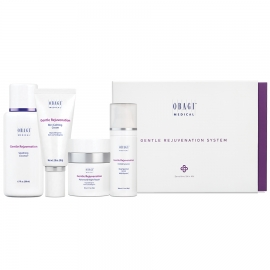 Obagi Gentle Rejuvenation Kit Система