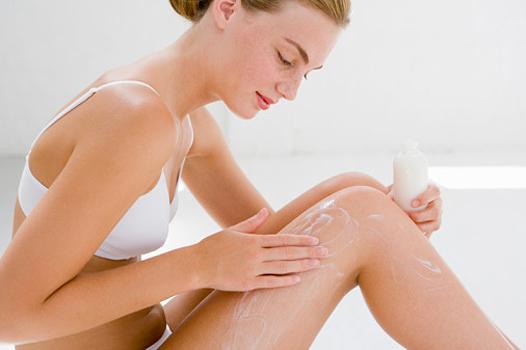 Увлажнение кожи тела к домашних условиях - Увлажнение кожи тела. Правила и особенности увлажнение